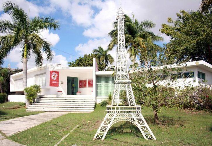 La Alianza Francesa Mérida será la sede del taller. (SIPSE)