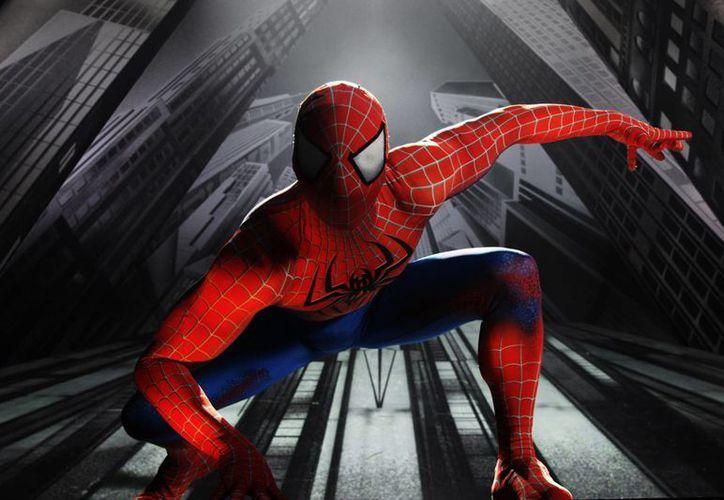 La obra Spider-Man: Turn Off the Dark es el espectáculo más costoso en la historia de Broadway pues costó 75 millones de dólares. (Agencias)