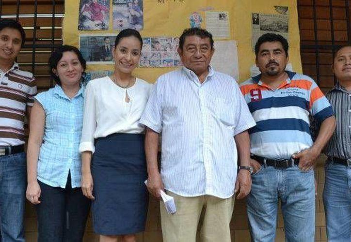 Forma parte de un programa piloto a nivel nacional, el cual será implementado en 10 localidades de Quintana Roo. (Redacción/SIPSE)