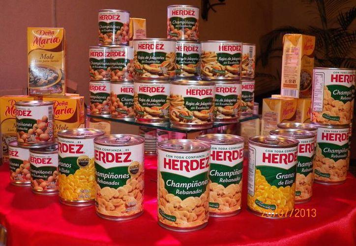 Herdez, que adquiere los helados Nestlé, reportó este año ventas por más de 3.6 millones de pesos. (radioamericahn.net)