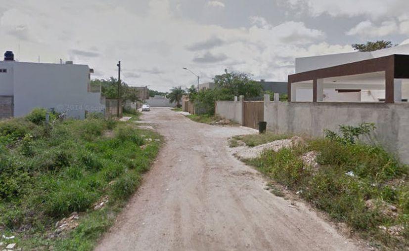 (Imagen estrictamente ilustrativa tomada de Google Maps)