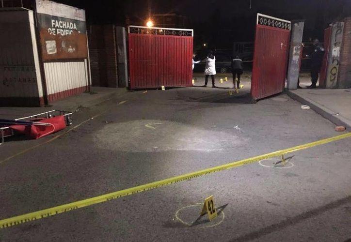 Los ataques se registraron en las últimas 12 horas. (Javier Salinas Cesáreo/jornada.unam.mx)