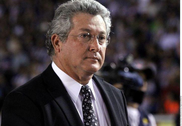 El técnico de la Selección Mexicana de futbol, Víctor Manuel Vucetich. (Foto: Archivo)