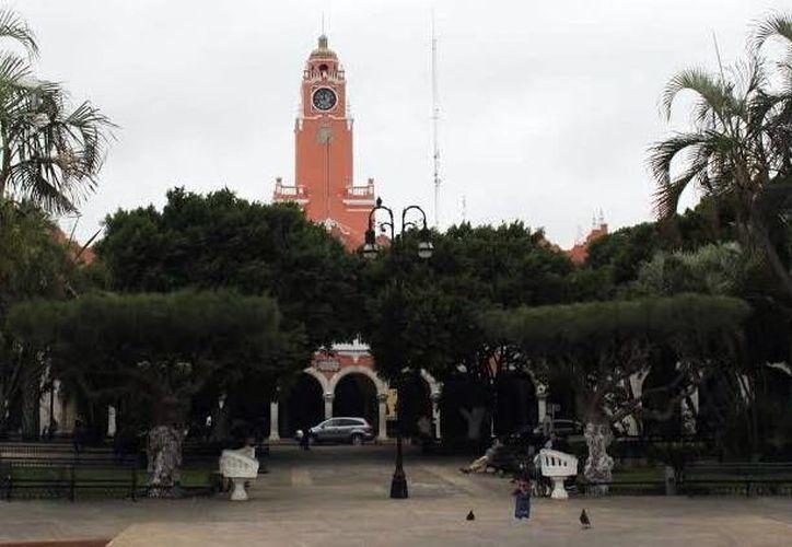 El Ayuntamiento de Mérida se integra por 19 concejales. Imagen de contexto. (Milenio Novedades)
