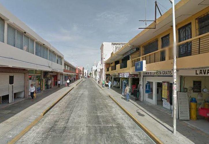 El lugar fue clausurado debido al vencimiento de sus permisos y por ser el punto de encuentro entre jóvenes homosexuales. (Google maps)