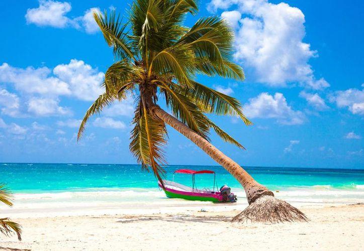 Playa Paraíso ocupa el lugar número 7 de 50 lugares elegidos por 632 agentes de viajes, periodistas y proveedores. (Foto:Descubro.mx)