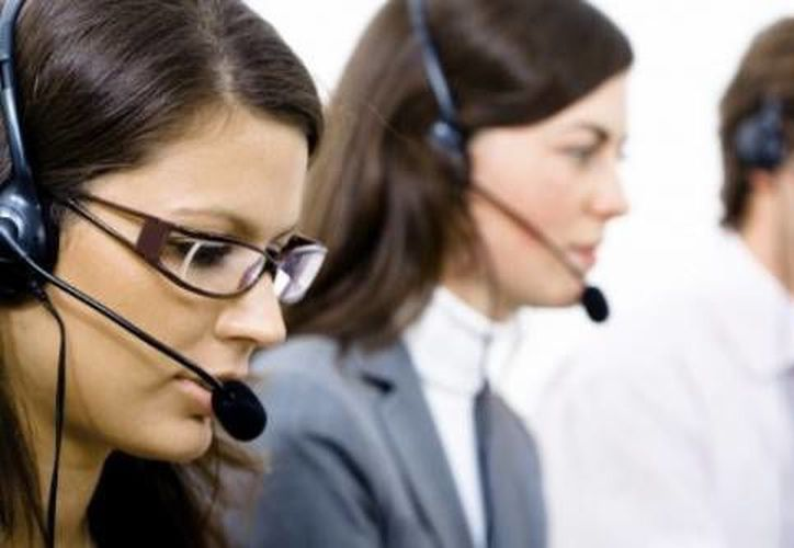 Los centros de atención telefónica están separados de las aseguradoras. (oaxaca.me)