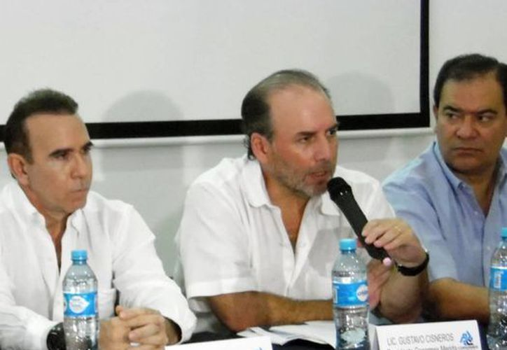 El dirigente de la Coparmex, Gustavo Cisneros Buenfil, señaló que el binomio de la corrupción y la impunidad es uno de los problemas más graves que enfrenta el país. (Milenio Novedades)