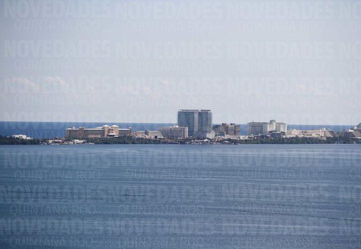 MÍA Cancún buscaba demoler la edificación para construir 800 cuartos hoteleros. (Redacción/SIPSE)