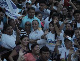 Campaña de Cristina Torres, de propuestas y resultados