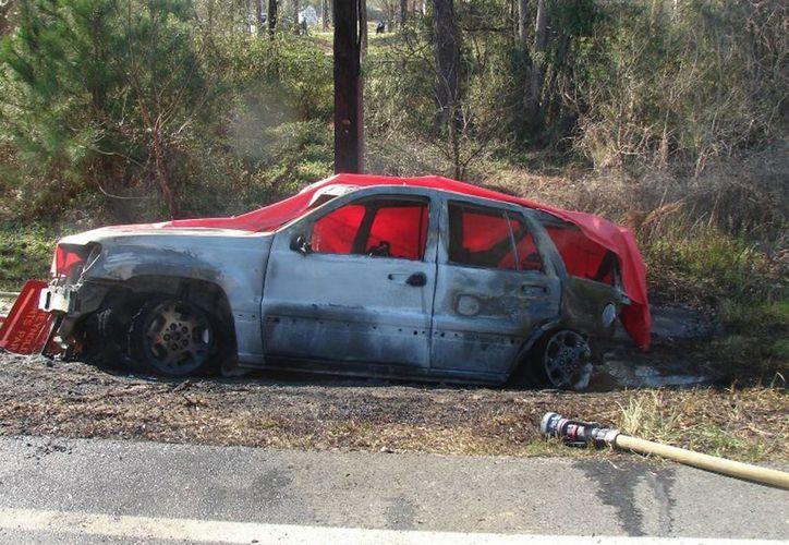La compañía afirma que los vehículos no están defectuosos. (Agencias)