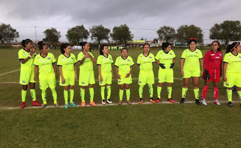 La selección quintanarroense comenzó con el pie derecho el campeonato nacional. (Raúl Caballero/SIPSE)
