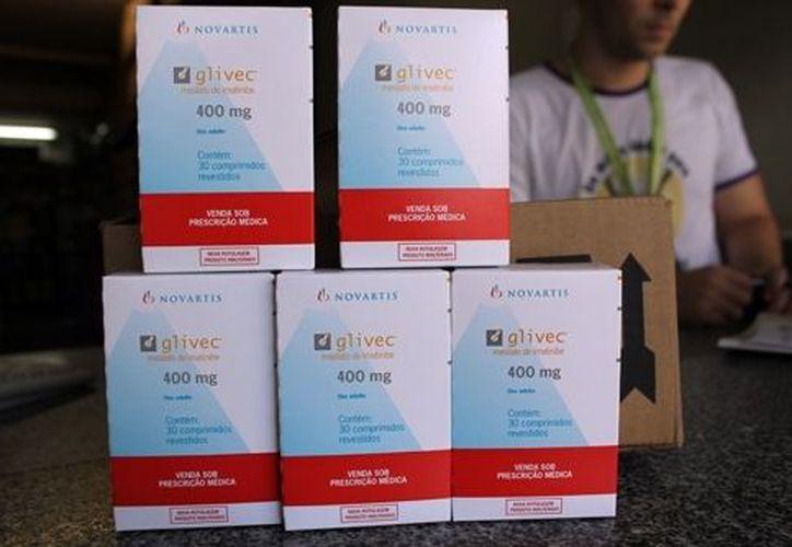 El medicamento se entregará gratuitamente en hospitales públicos. (amrigs.org.br)