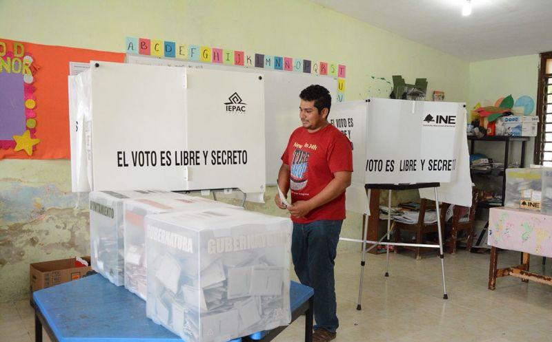 (Foto: Victoria González/SIPSE)