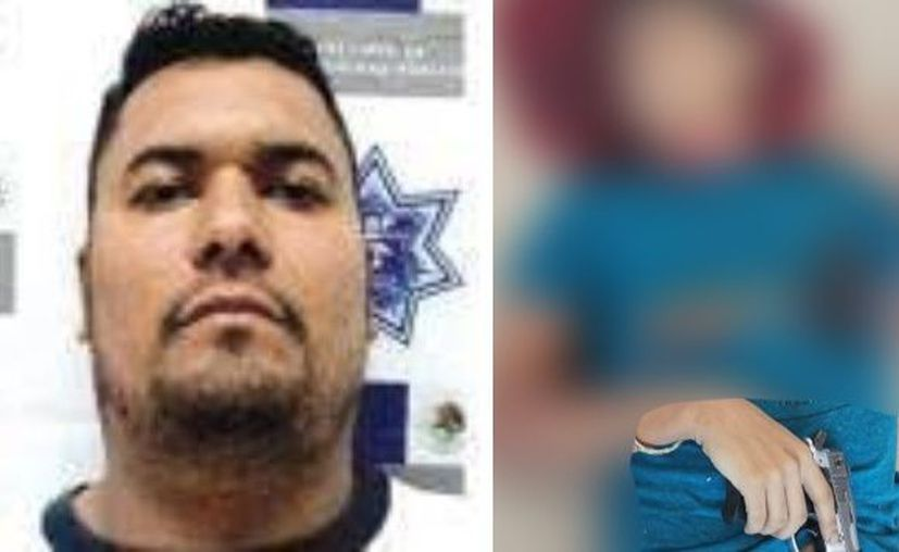Ambos murieron durante el tiroteo. (Twitter: @loba_indomable / @BalaceraGDL)