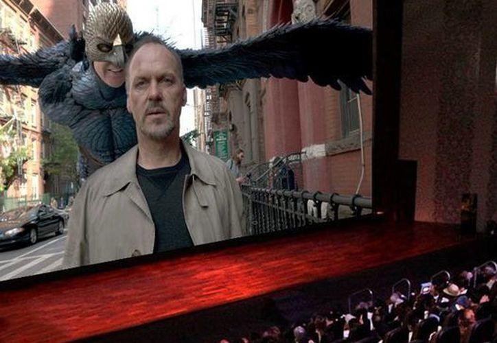 'Birdman' es parte de las películas que se han exhibido en el Museo. (Milenio Novedades)
