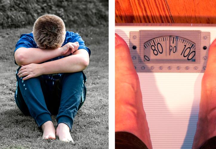 A través de las lágrimas se liberan las hormonas que se producen cuando la persona tiene estrés. (Pxhere)
