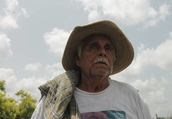Las personas con 30 años o más representan el 60 por ciento de la población iletrada. (Edgardo Rodríguez/SIPSE)