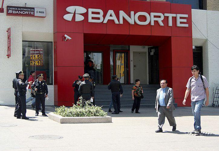 Banorte es considerado el segundo más fuerte en el país. (Reporte Índigo)