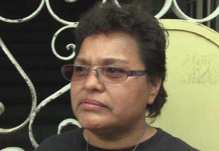 Los padres de familia acusan a la profesora Gaxiola Peraza de incumplimiento laboral. (Milenio)