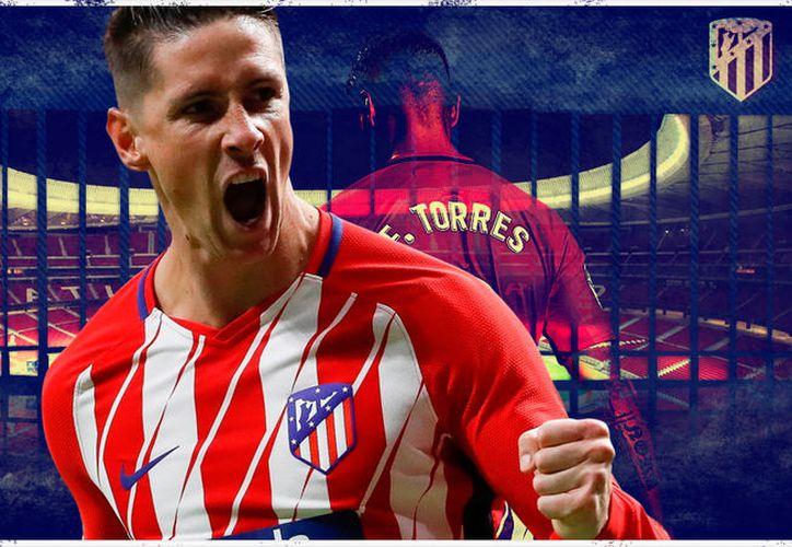 Torres formó parte del ciclo glorioso de la selección española. (Marca)