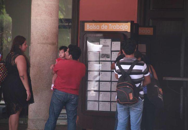 Yucatán es uno de los estados con menos desempleo, pero también donde los salarios son en general bastante bajos. (Jorge Acosta/Milenio Novedades)