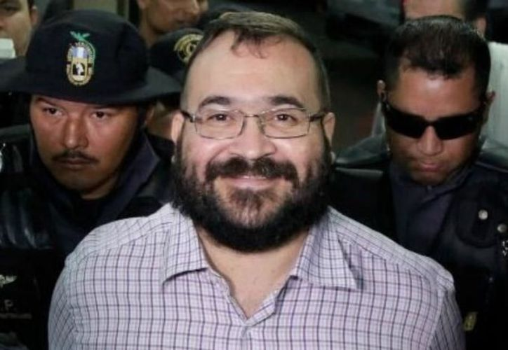 Se especula que las autoridades no quieren es que 'Duarte' sea cambiado de prisión. (foto: Contexto/Internet).