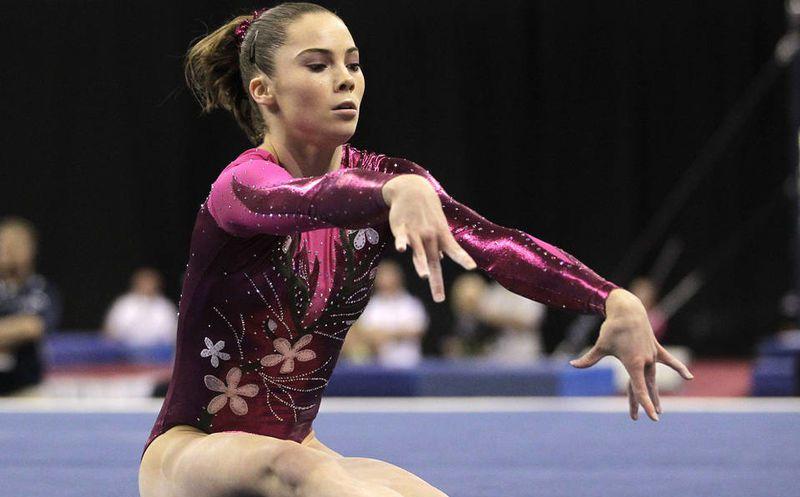 Campeona olímpica McKayla Maroney denuncia abusos del médico del equipo de EEUU