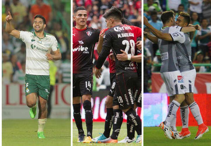 El Clausura 2017 no solo ha servido para confirmar el ascenso de clubes como las Chivas o la confirmación de Xolos. (Milenio).