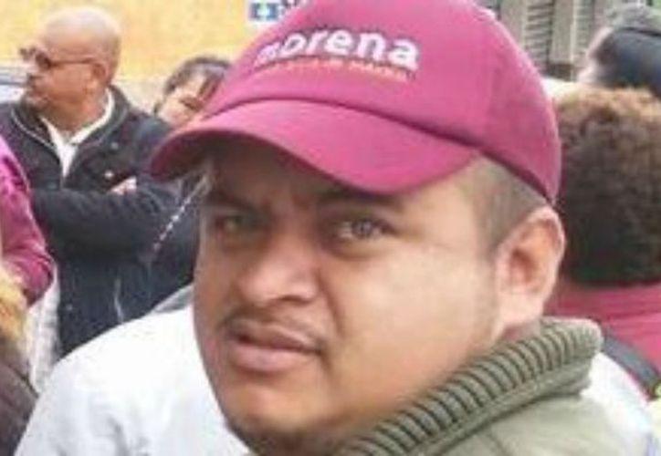 El regidor suplente del Ayuntamiento de Nezahualcóyotl, Gregorio Delgadillo Santos, falleció a causa de un disparo en la cabeza este fin de semana. (Contexto/Internet)