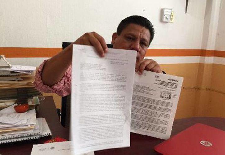 Hace un par de días, el presidente municipal de Santiago Pinotepa Nacional dijo que el ataque a la pareja fue directo. (Óscar Rodríguez/Milenio)