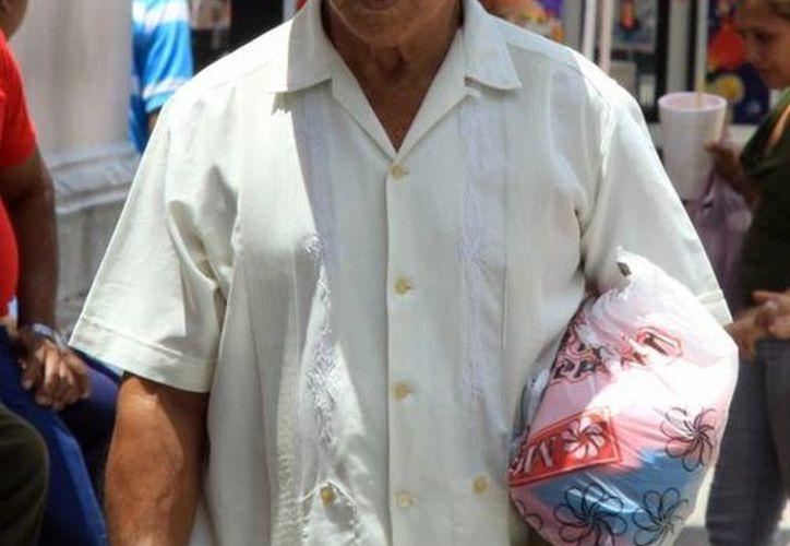 Con las reformas se establece que las jubilaciones y pensiones son personales e intransferibles. (Archivo/SIPSE)