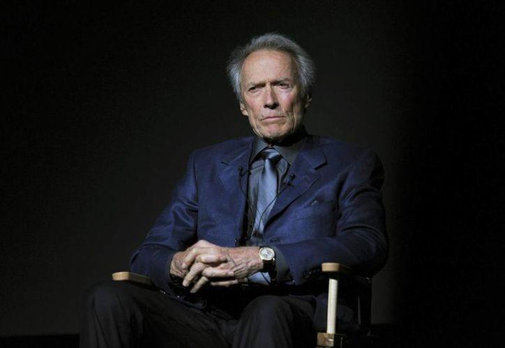 Lo único que se sabe de la cinta rodada en Marruecos es que Clint Eastwood llegó hace poco a Rabat y se involucró personalmente en todos los detalles de la película. (EFE/Archivo)