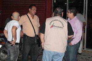 Inspeccionan antros en Cozumel