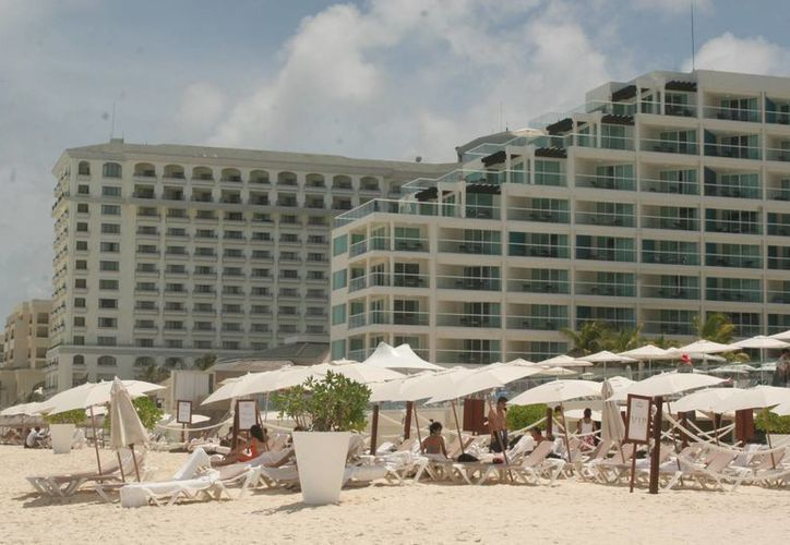 La Asociación de Hoteles recibirá toda la asesoría técnica para determinar cuáles son los requisitos que les hace falta a las playas para posteriormente ingresar su solicitud. (Redacción/SIPSE)