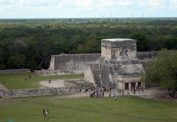 Proponen 'empaquetar' a Yucatán con la zona del Caribe, a fin de atraer más turistas. (Milenio Novedades)