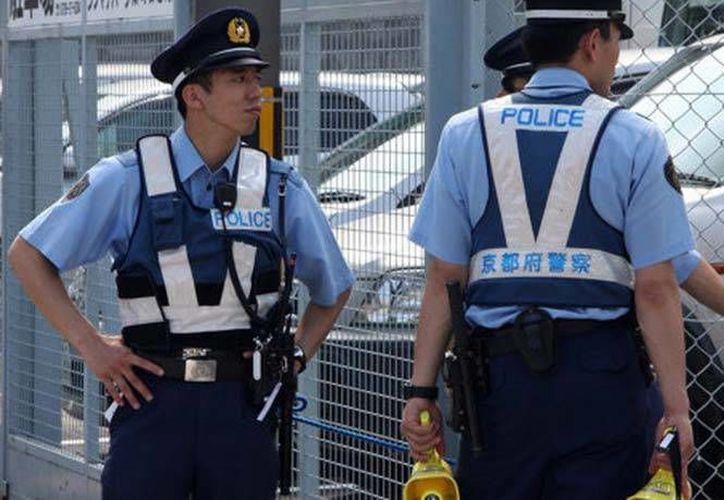La policía japonesa indicó que la pequeña fue vista por última vez caminando sola. (Excélsior)