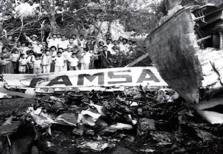 Estamos a pocos días de cumplirse 62 años de este fatídico accidente. (Foto: agencias)
