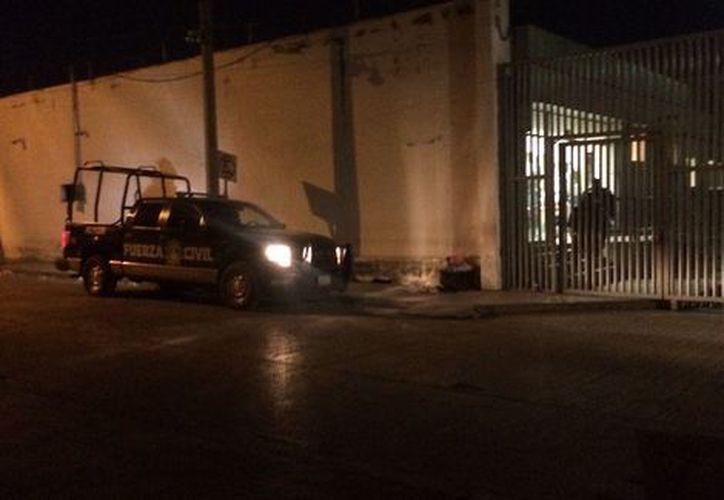 A cuatro días de haber sido detenidos, dos reos fueron asesinados en el penal de Topo Chico. (Mayte Villasana/Milenio)