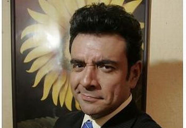Héctor Sandarti, conductor y comediante, se incorporará a Hoy junto con otros artistas. (Notimex)