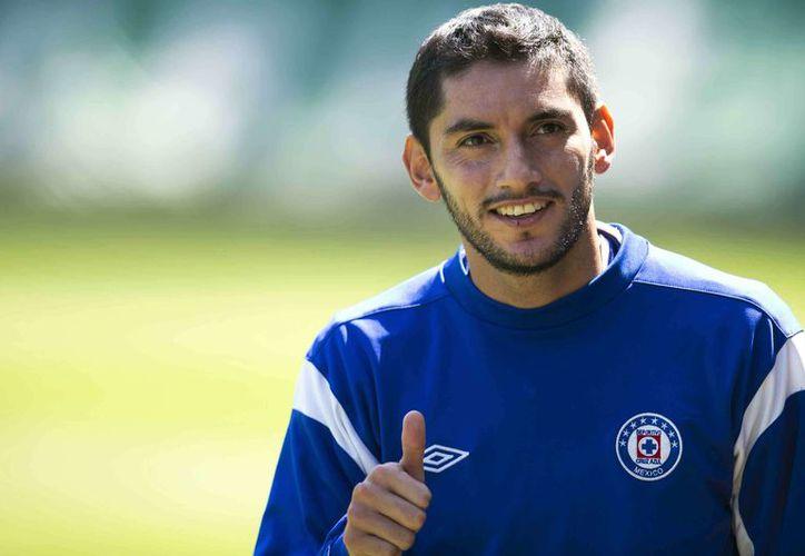 Jesús Corona fue baja de la convocatoria de la selección mexicana. (Cruz Azul).