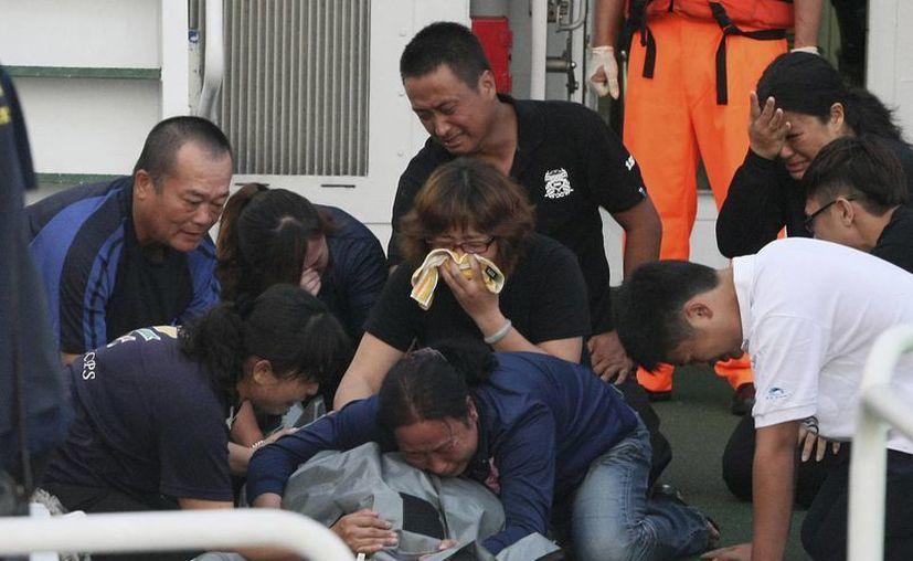 Unas 108 personas se encontraban bajo tierra al momento de las explosiones. (Imagen de contexto/Agencias)