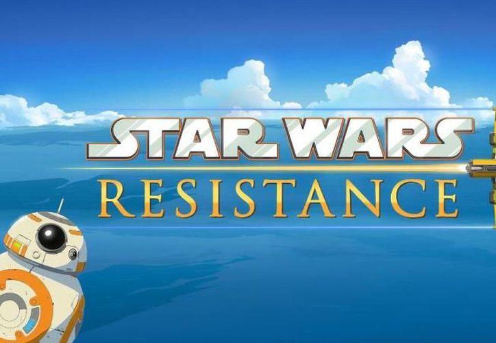 La próxima franquicia de la película 'Star Wars' se estrenará este mayo del 2018. (Foto: Star Wars Latam).