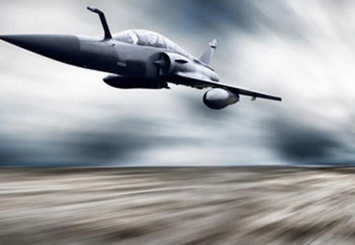 El vuelo de VSS Unity se realizó con éxito, luego de que en 2014, un piloto perdiera la vida, por realizar una de estas pruebas. (Contexto/Internet)