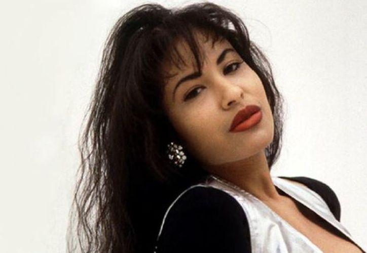 Selena sigue siendo un ícono para música en América Latina. (Internet)
