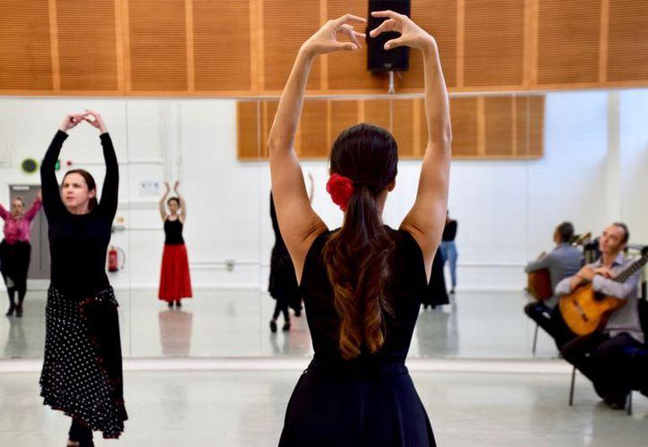 El Olefit y se presenta como una disciplina de fitness divertida, eficaz y catártica. (Foto: Contexto)
