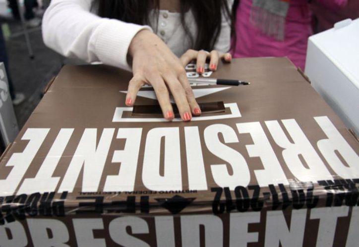 En el actual proceso electoral un total de 25 candidatos y precandidatos en el país han sido asesinados. (El Economista)