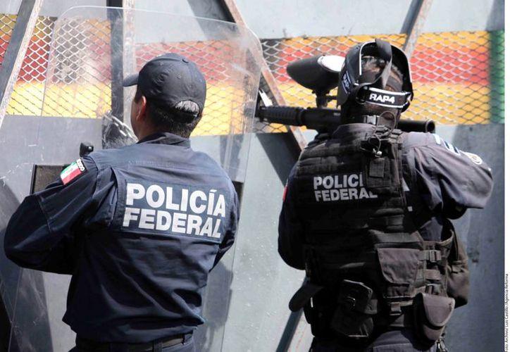 Las autoridades realizan investigaciones pertinentes para deslindar responsabilidades. (Reforma)