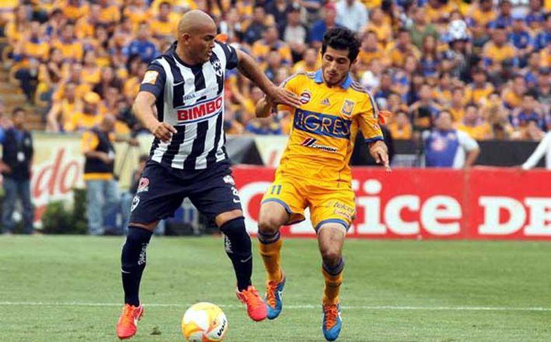 Clásico 113: Rayados vs Tigres, la batalla por el liderato
