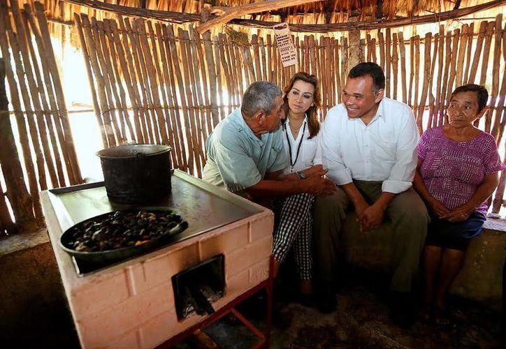 El gobernador de Yucatán, Rolando Zapata, presidirá este martes dos eventos en el Palacio de Gobierno. (SIPSE)